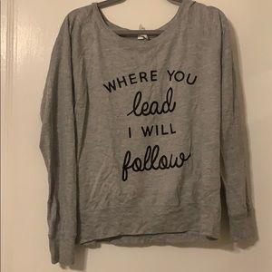 Sweaters - Gilmore Girls Sweatshirt